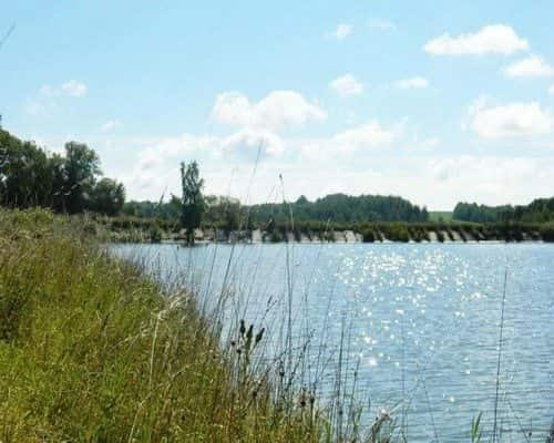 Карповский пруд (Орловская область)