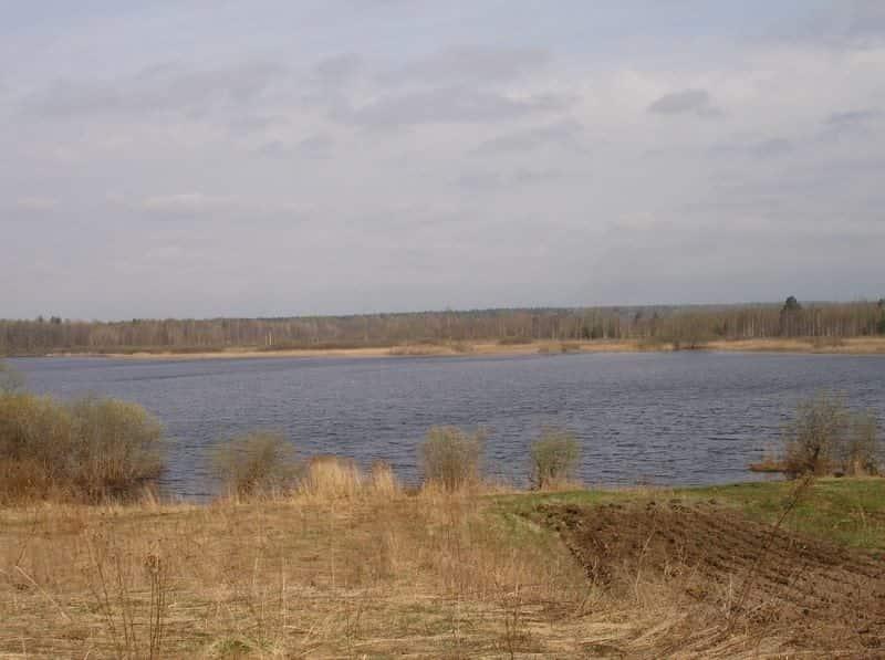 Петраковское озеро