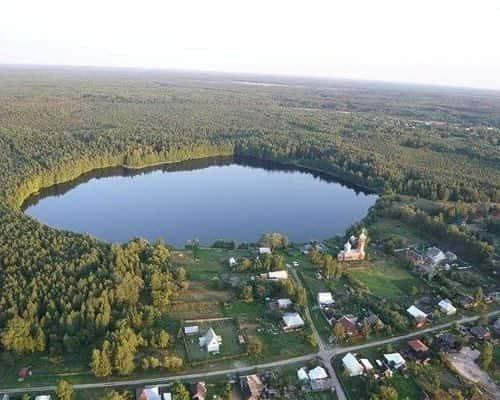 Селезневское озеро