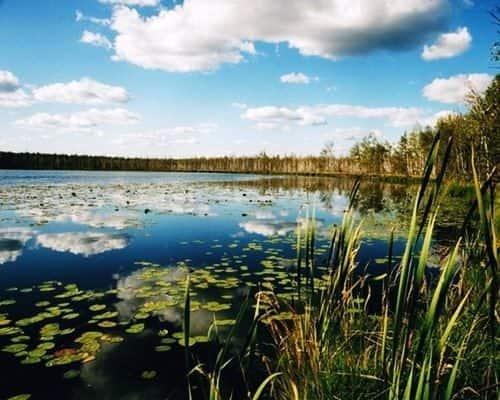 Комгарь-озеро
