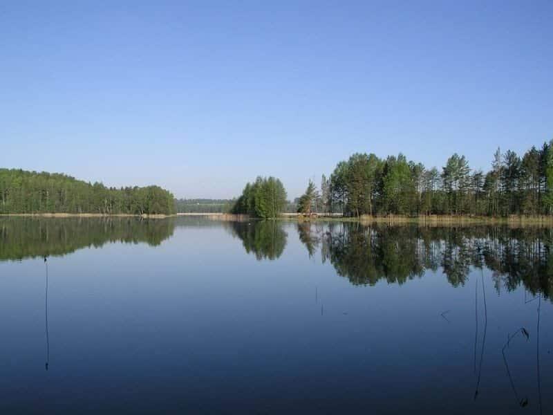 Рытое озеро