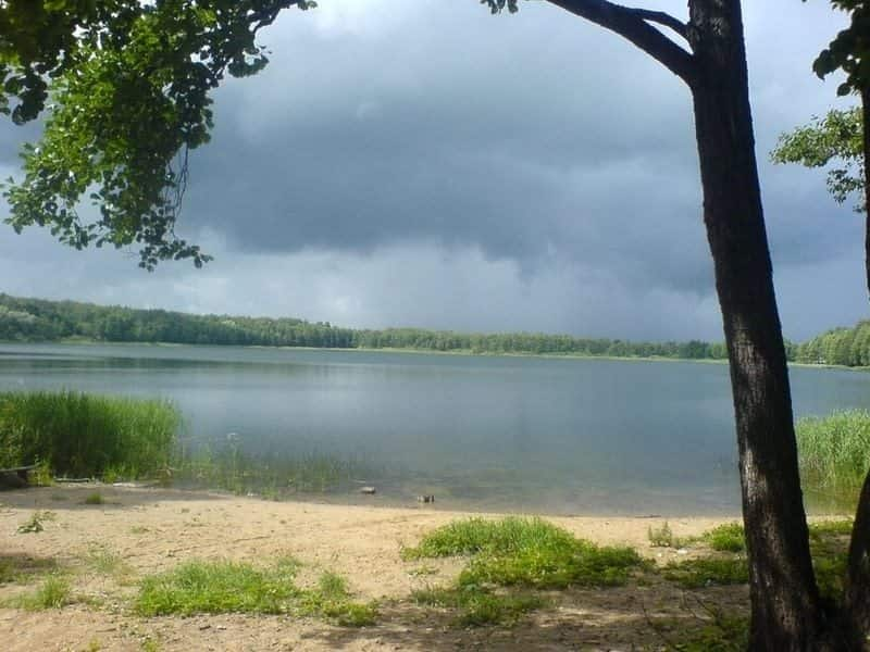 Озеро Бездон