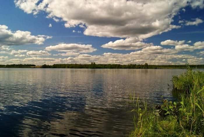 Озеро Ламненское