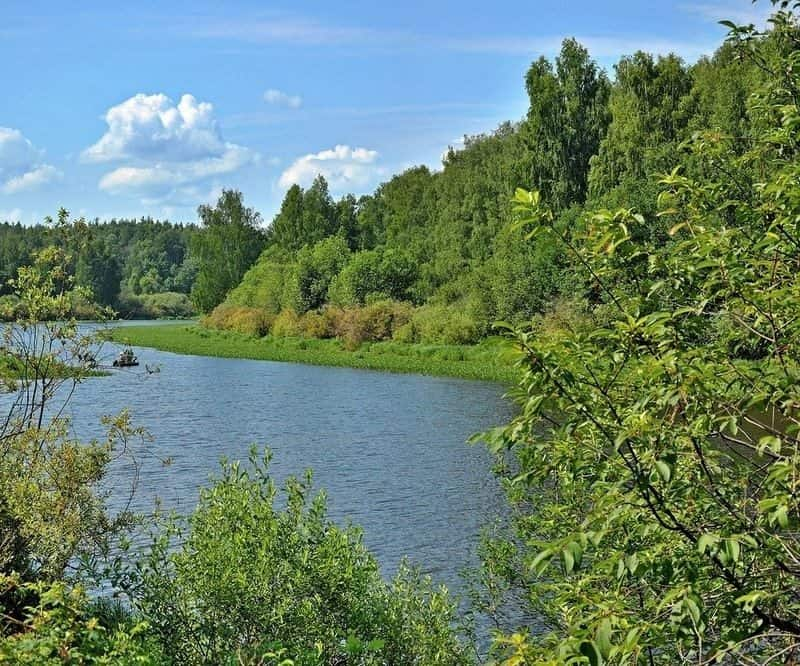 Озеро Сердух