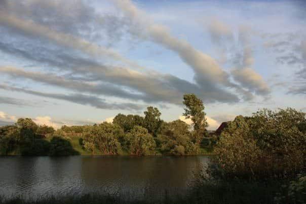 Лыково озеро