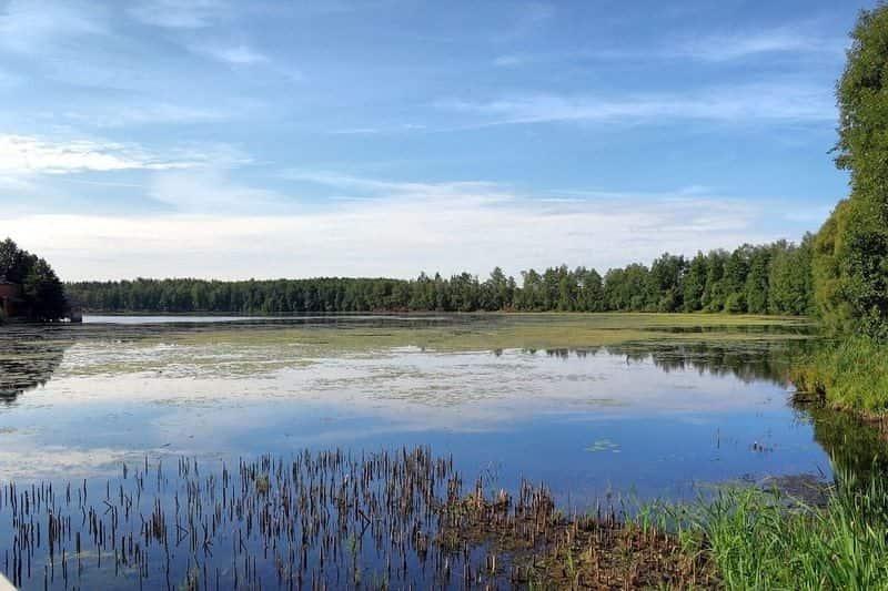 Введенское озеро