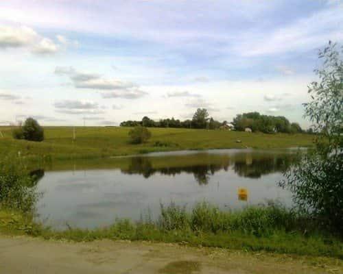 Бойцовский пруд