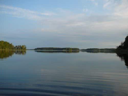 Лучанское озеро