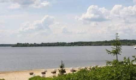 Челнавское водохранилище