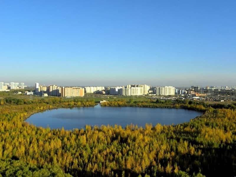 Святое озеро (Москва)