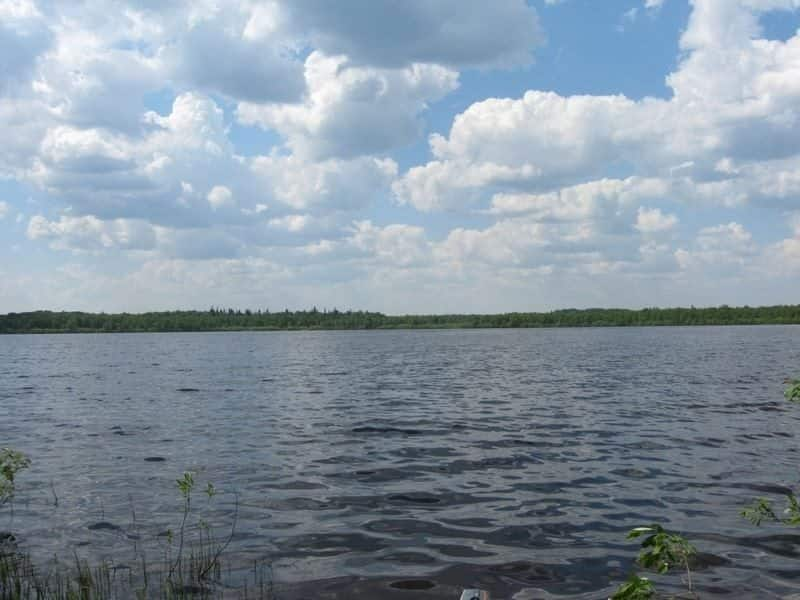 Озеро Шадрино