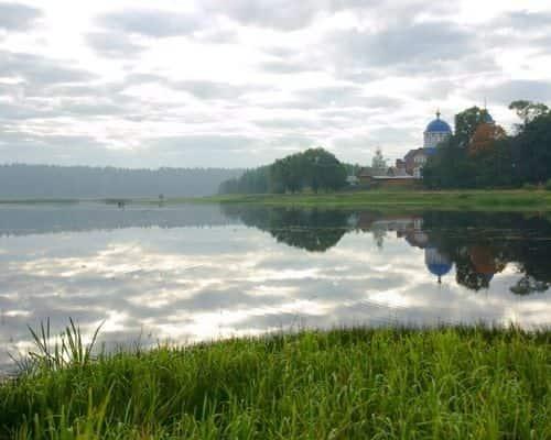 Сокорево озеро