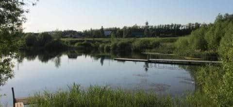 Красное озеро (Тульская область)
