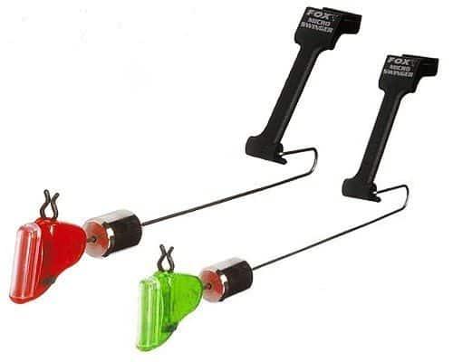 Механические сигнализаторы поклёвки