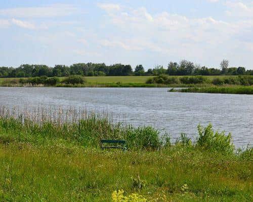 Озеро Андреевское