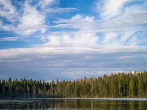 Айнозеро