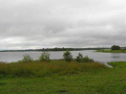 Азатское озеро