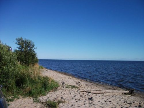 Белое озеро (Вологодская)