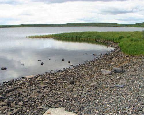 Болбанты озеро