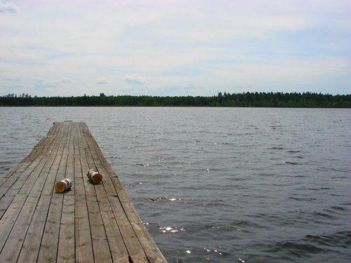 Боровское озеро