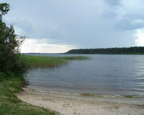Череменецкое озеро