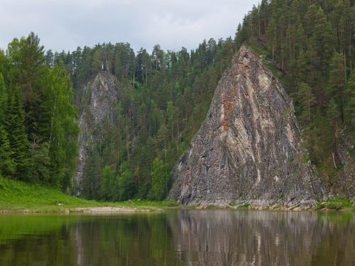 chusovaya