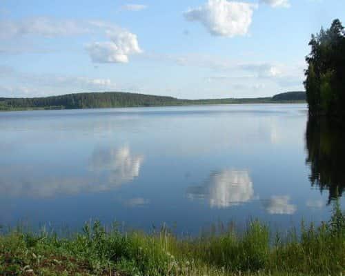 Чусовское озеро (Пермский край)