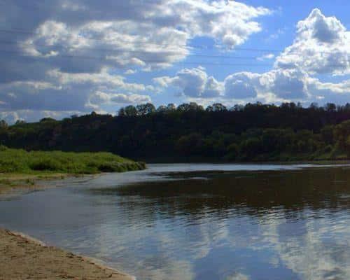 Долгое озеро (Липецкая область)