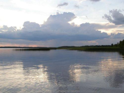 Двинь-Велинское озеро