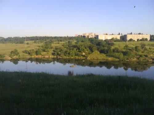 Грушевка