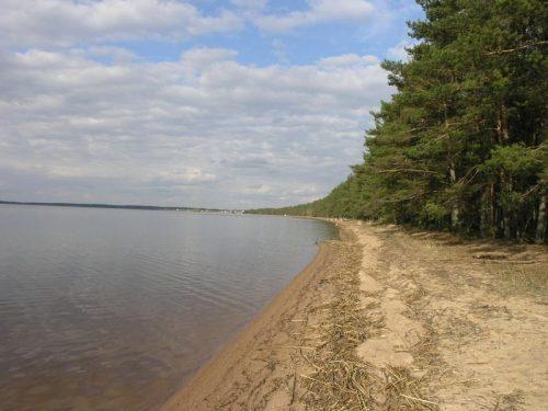 Жижицкое озеро