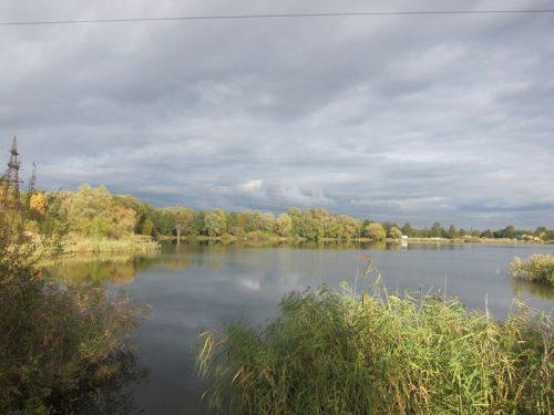Карповское озеро