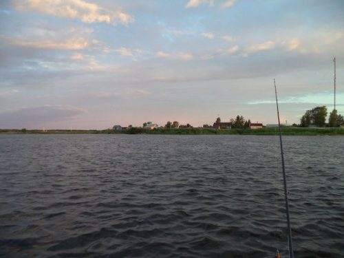 Кемское озеро
