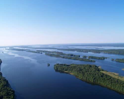 Озеро Кончезеро