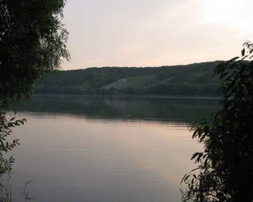 Корочанское водохранилище