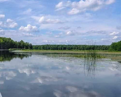 Костромское водохранилище