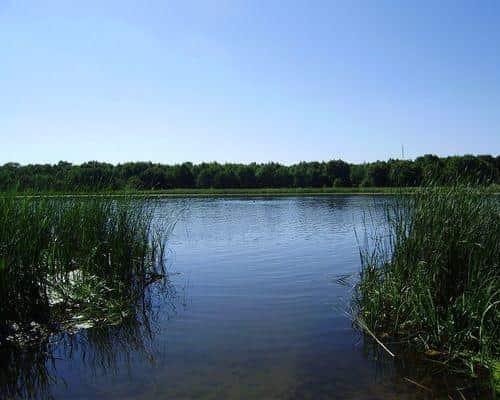 Озеро Кременчуг