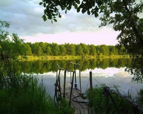 Кувшинское озеро