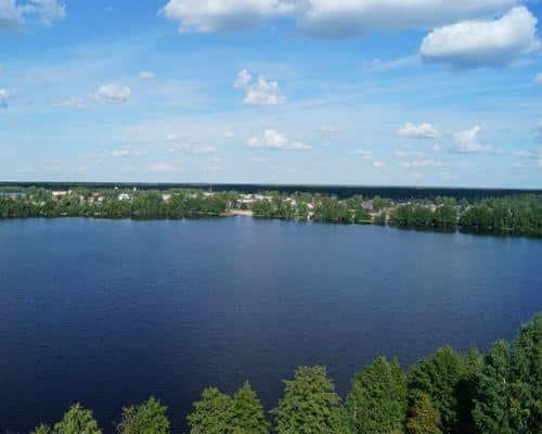 Кузьмияр-озеро