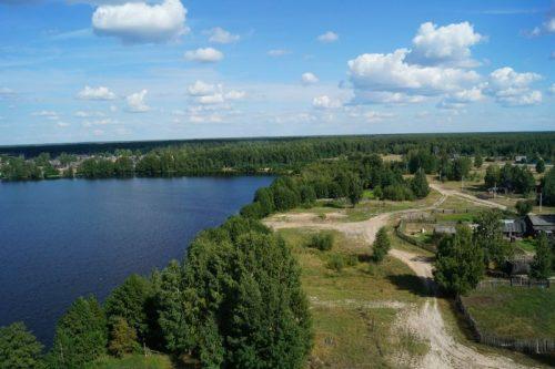 Кузьмияр озеро