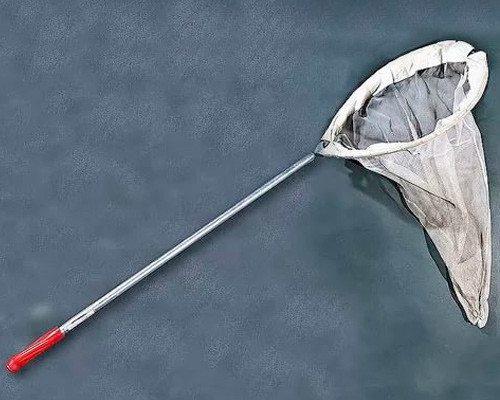 Руководство о том, как сделать сачок для рыбалки