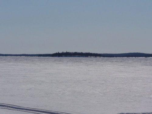 Несь озеро