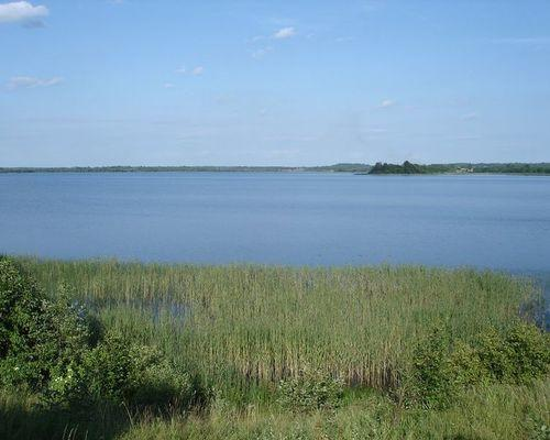 Невель озеро