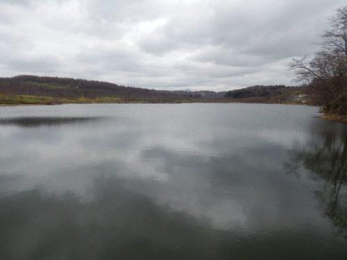 Невельское озеро