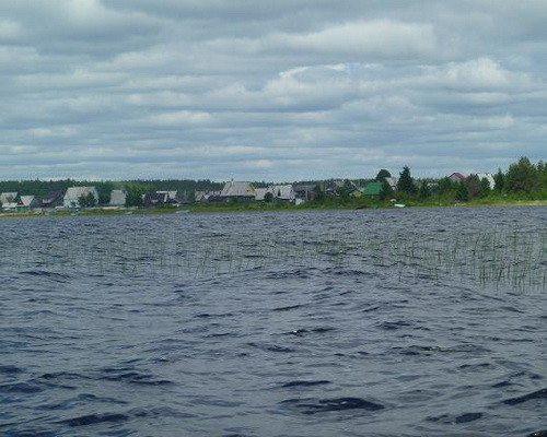 Нименьгское озеро