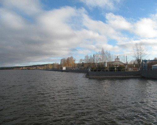 Павловский пруд
