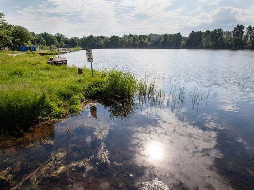 Пелавское озеро