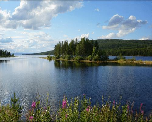 Пиренгское водохранилище