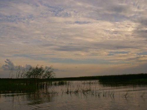 Полисто озеро