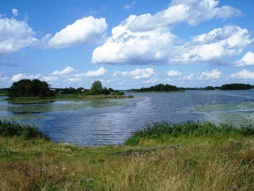 Пореченское озеро